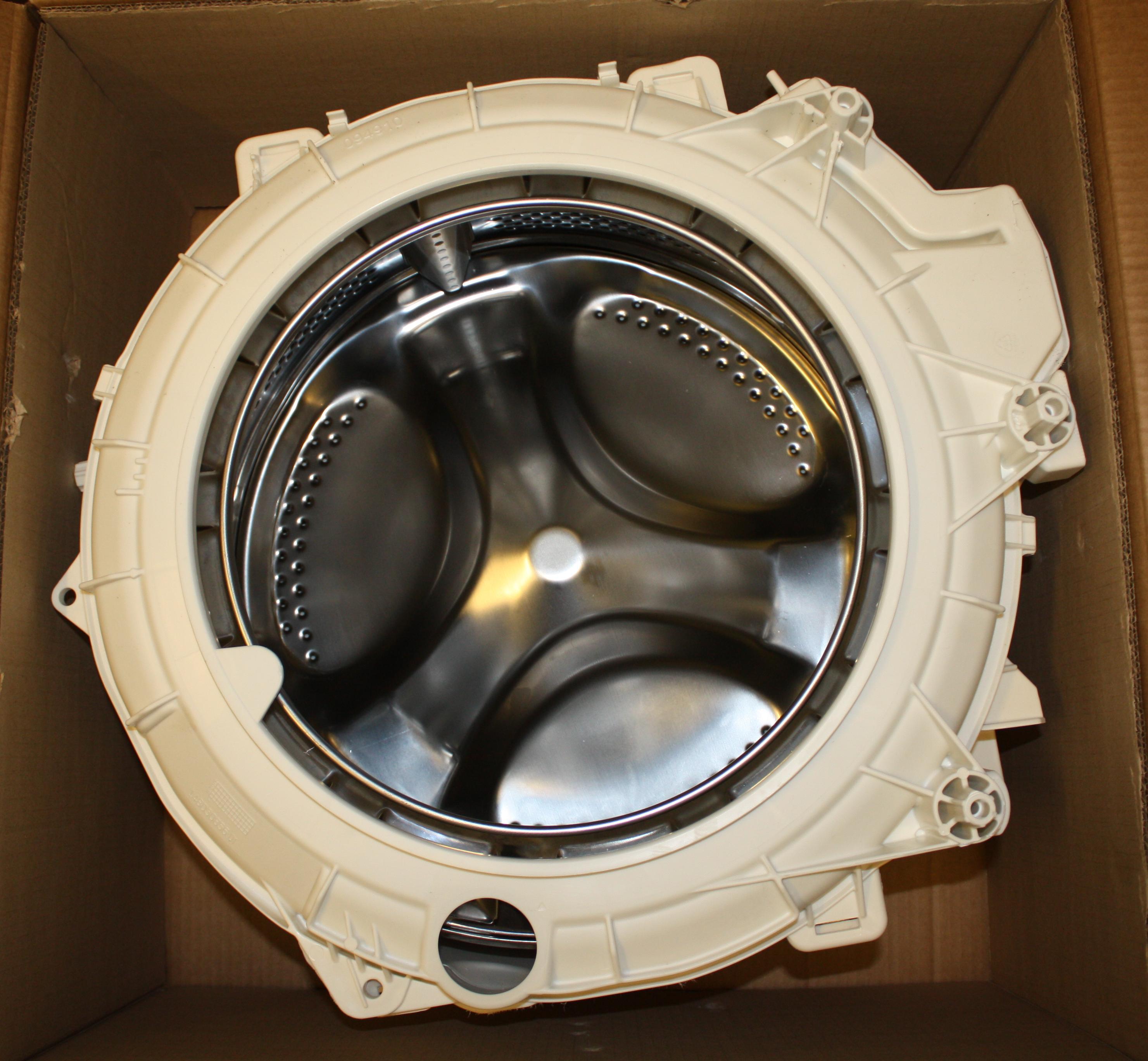 Картинка барабана стиральной машины индезит